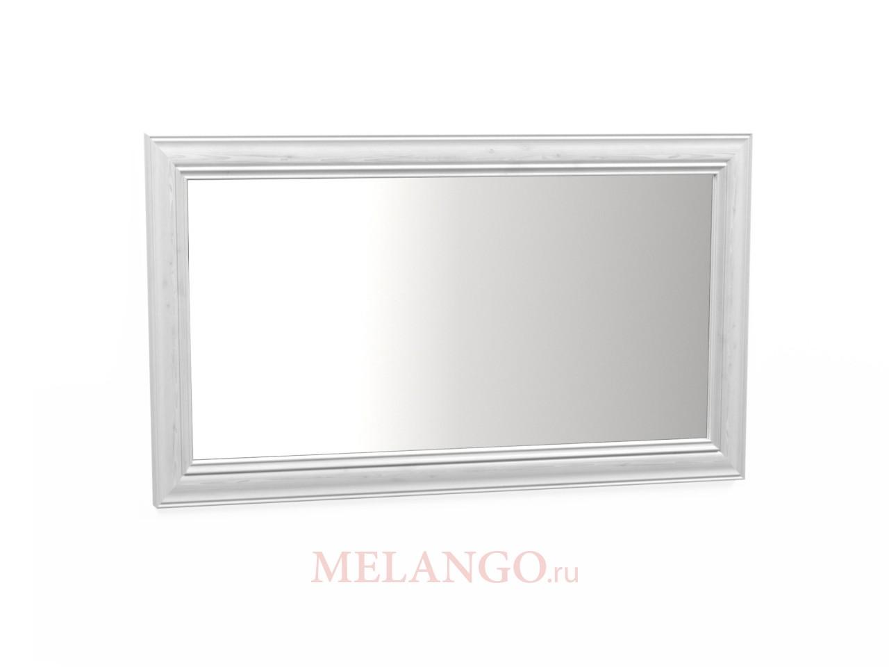 Настенное зеркало Клер,Сосна Андерсен