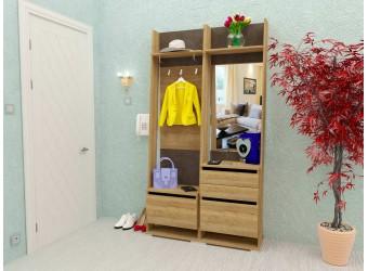 Мебель для прихожей Стреза 2