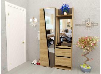 Мебель для прихожей Стреза 3