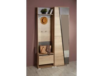 Мебель для прихожей Стреза 4