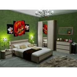 Спальня Лацио 2