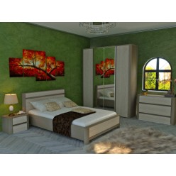 Спальня Лацио 3