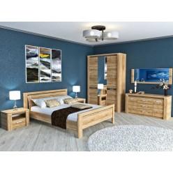 Спальня Магнолия 2 (ДБ)