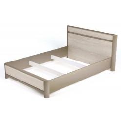 Двуспальная кровать СЛ-3 Лацио