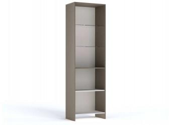 Шкаф-витрина для посуды ГЛ-3 Лацио
