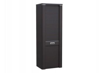 Шкаф-пенал для одежды ГМ-2 (ДВ) Магнолия