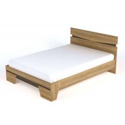 Двуспальная кровать СС-6 NEW Стреза
