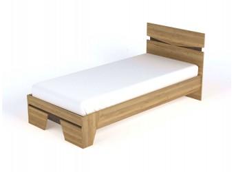Односпальная кровать СС-5 NEW Стреза