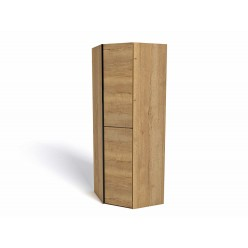 Угловой шкаф для одежды СС-13 Стреза