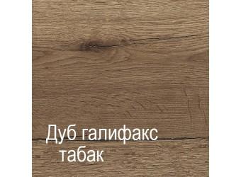Шкаф-пенал для одежды ПХ-1 (ДГТ) Ханна