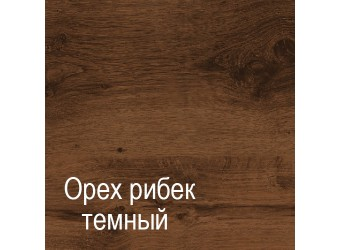 Шкаф-витрина для посуды ГК-1 (СА/ОРТ) Кантри