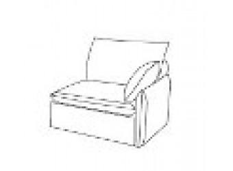 Модуль дивана Roberto (Роберто) C от Сола-М