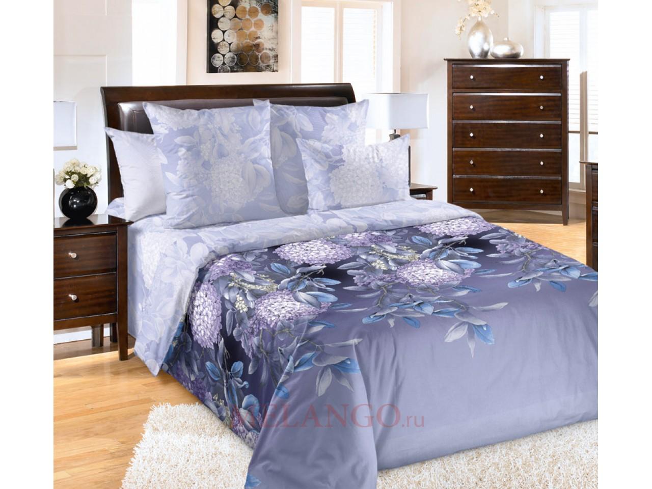 Комплект постельного белья Ночная серенада