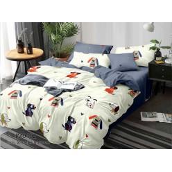 Комплект постельного белья Собачки