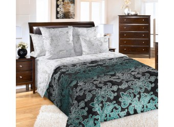 Комплект постельного белья Цвет ночи