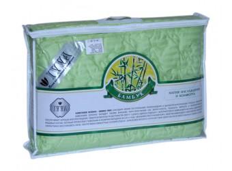 Одеяло (зимнее, ПЭ) с наполнением из бамбукового волокна