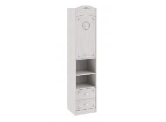 Шкаф комбинированный «Ариэль» (Лиственница Сибиу с рисунком) ТД-280.07.20