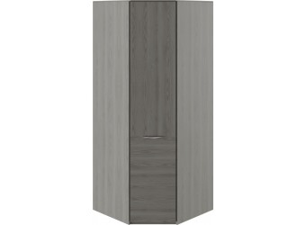 Шкаф угловой с 1 дверью «Либерти» (Хадсон) СМ-297.07.031