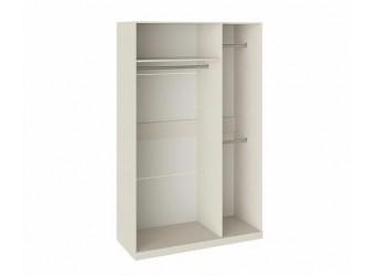 Трехстворчатый шкаф Лорена 2