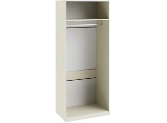 Шкаф для одежды с 2-мя дверями «Лючия» (Штрихлак) СМ-235.22.01