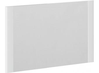 Панель с зеркалом «Наоми» (Белый глянец) ТД-208.06.01