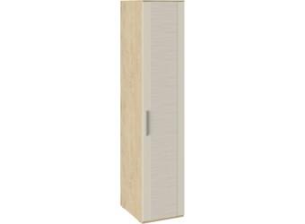 Шкаф для белья с 1 дверью «Николь» (Бунратти/Фон Бежевый) СМ-295.07.001