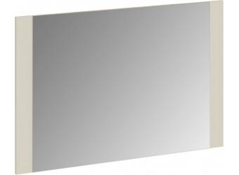 Панель с зеркалом «Николь» (Бунратти/Фон Бежевый) ТД-295.06.01