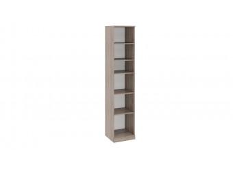 Шкаф для белья с 1-ой дверью левый «Прованс» СМ-223.07.021L