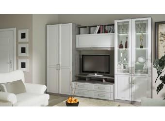 Набор мебели для гостиной №1 Прованс ГН-223.201