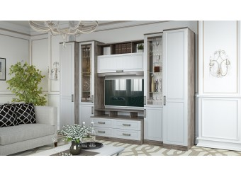 Набор мебели для гостиной №5 Прованс ГН-223.205