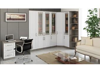 Набор мебели для офиса №2 «Прованс» ГН-223.202