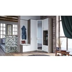 Набор мебели для прихожей «Прованс» №5 ГН-223.305