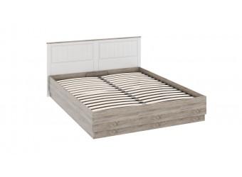 Двуспальная кровать с подъемным механизмом «Прованс» СМ-223.01.002