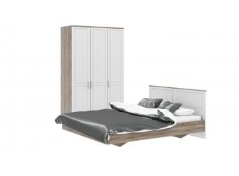 Спальный гарнитур «Прованс» №1 ГН-223.001