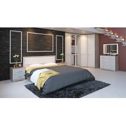 Спальный гарнитур «Прованс» №5 ГН-223.005