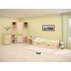 Мебель для детской Акварель 16