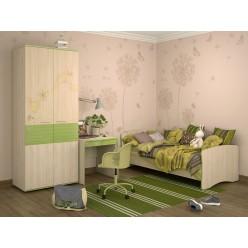 Мебель для детской Акварель 25