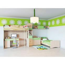 Мебель для детской Акварель 26