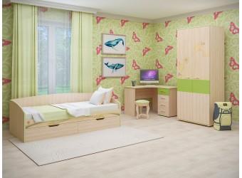 Мебель для детской Акварель 7