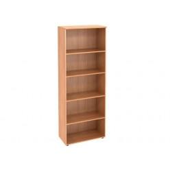 Офисный шкаф Альфа 61.40 (5 секций)