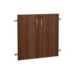 Дверцы для шкафа Альфа 62.59 с замком