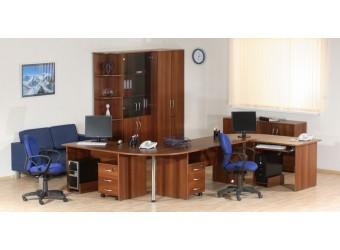 Набор мебели для офиса Альфа 2