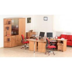 Набор мебели для офиса Альфа