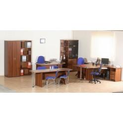 Набор мебели для офиса Альфа 4