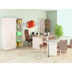 Набор мебели для офиса Альфа 5