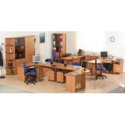 Набор мебели для офиса Альфа 6