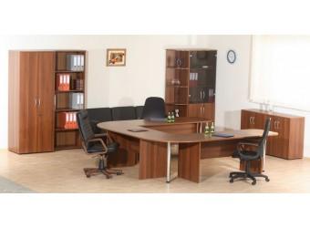 Набор мебели для офиса Альфа 7