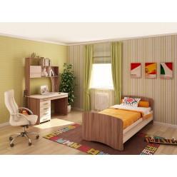 Мебель для детской Британия 15