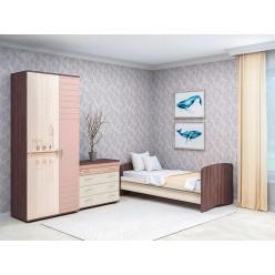 Мебель для детской Британия 17