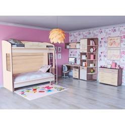 Мебель для детской Британия 18